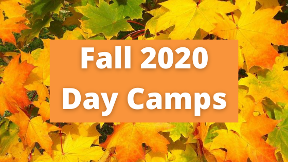 Click Here to Explore the Fall Day Camps at JCC