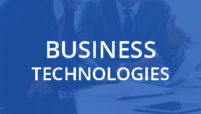 Business Technologies Program Image - This image acts as a link to the program information