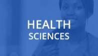 Health Sciences Program Image - This image acts as a link to the program information