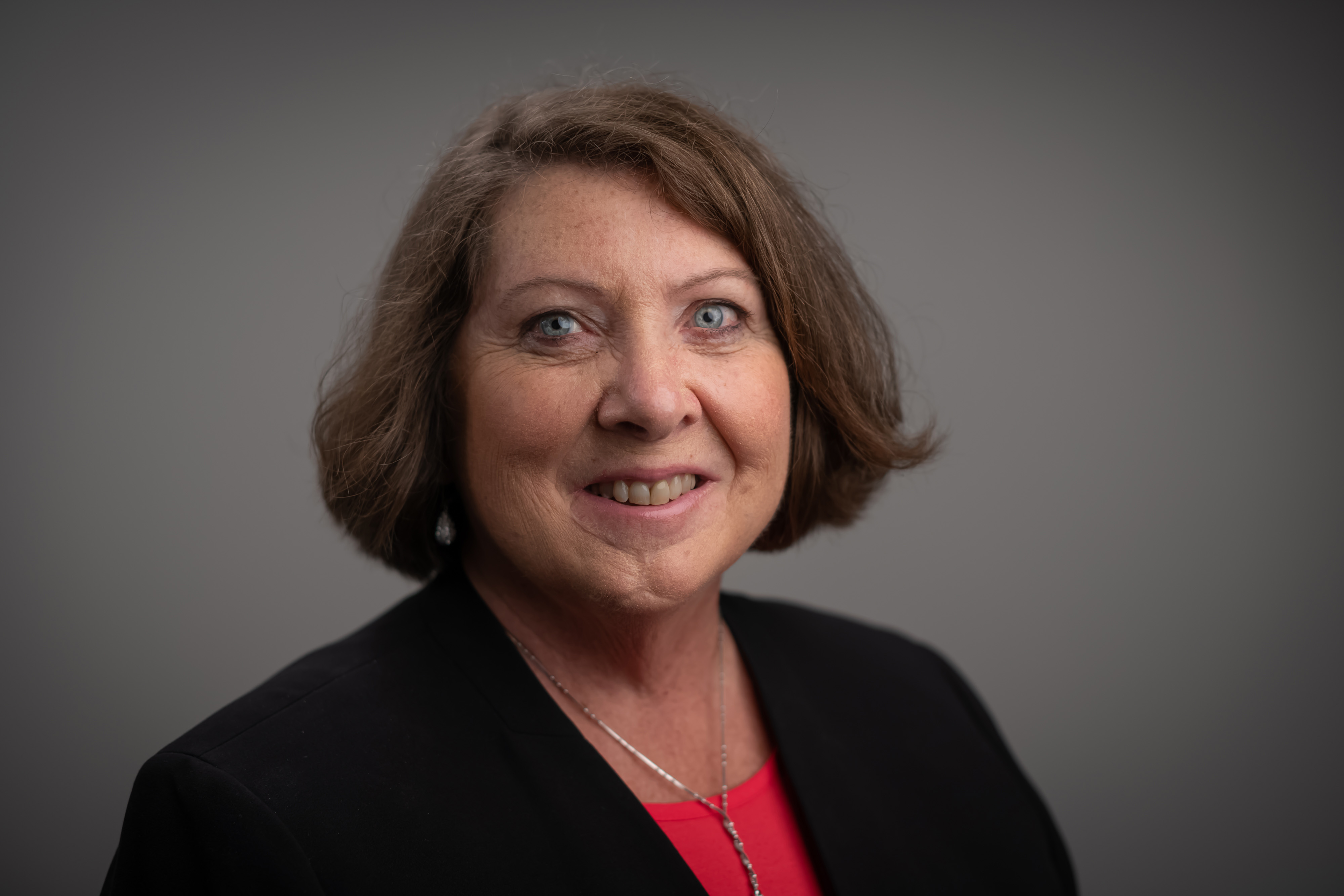 Dr. Linda Smith is JCC's new vice president of instruction.