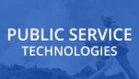 Public Service Technologies Program Image - This image acts as a link to the program information
