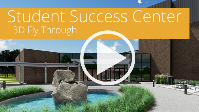 Student Success Center - 3D Fly Through Link